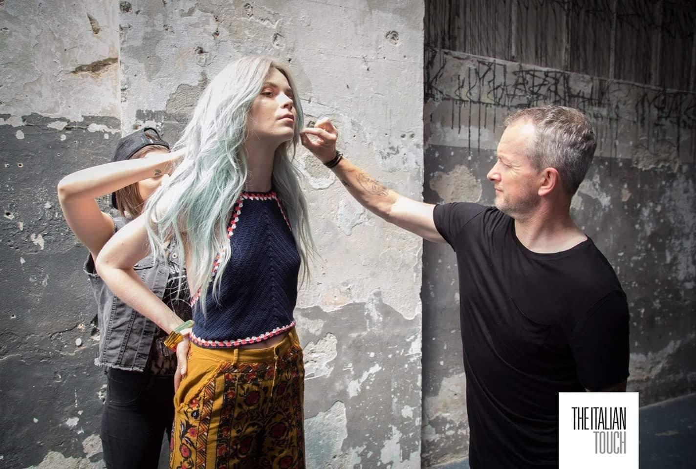 Philip Rochford Hairdresser