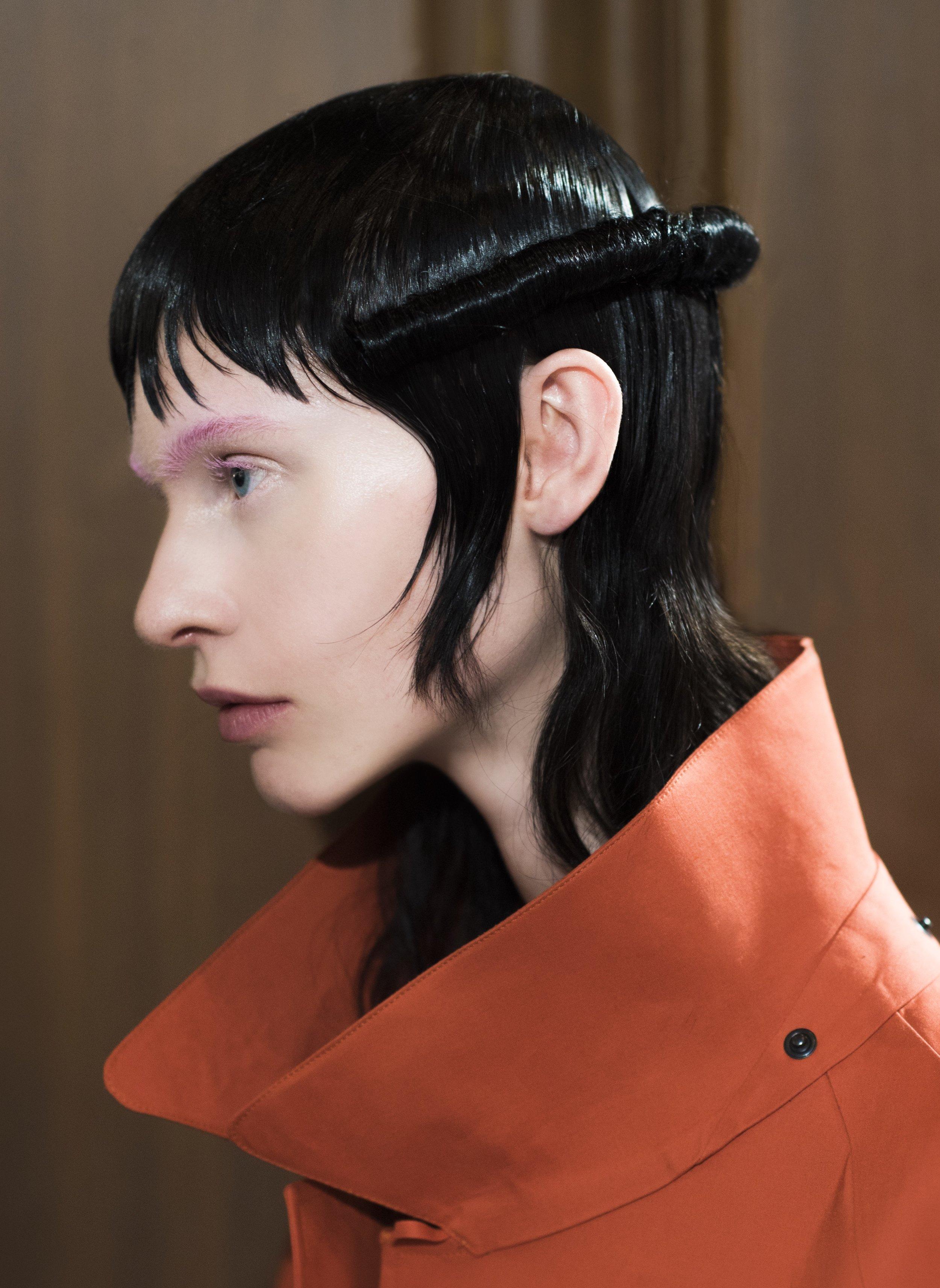 Eugene Souleiman Hair Stylist