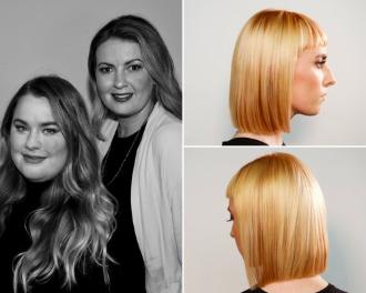 3D Haircut with Aoife Bradley