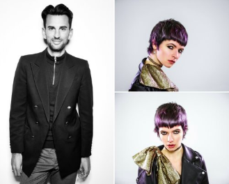 Creative Colour with TIGI's Warren Boodaghians