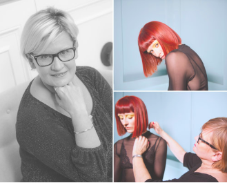 Inspired Colour Placements with Carolyn Newman