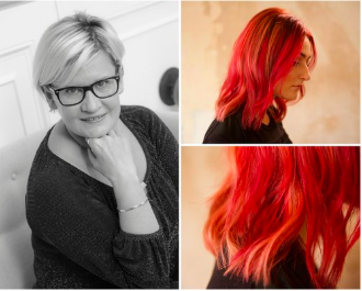 Signature Colour Techniques with Carolyn Newman