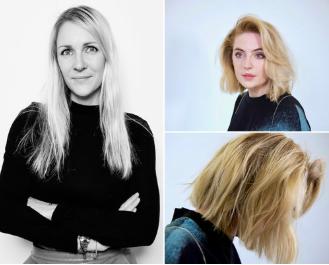 Scandi Blonde with Christel Lundqvist