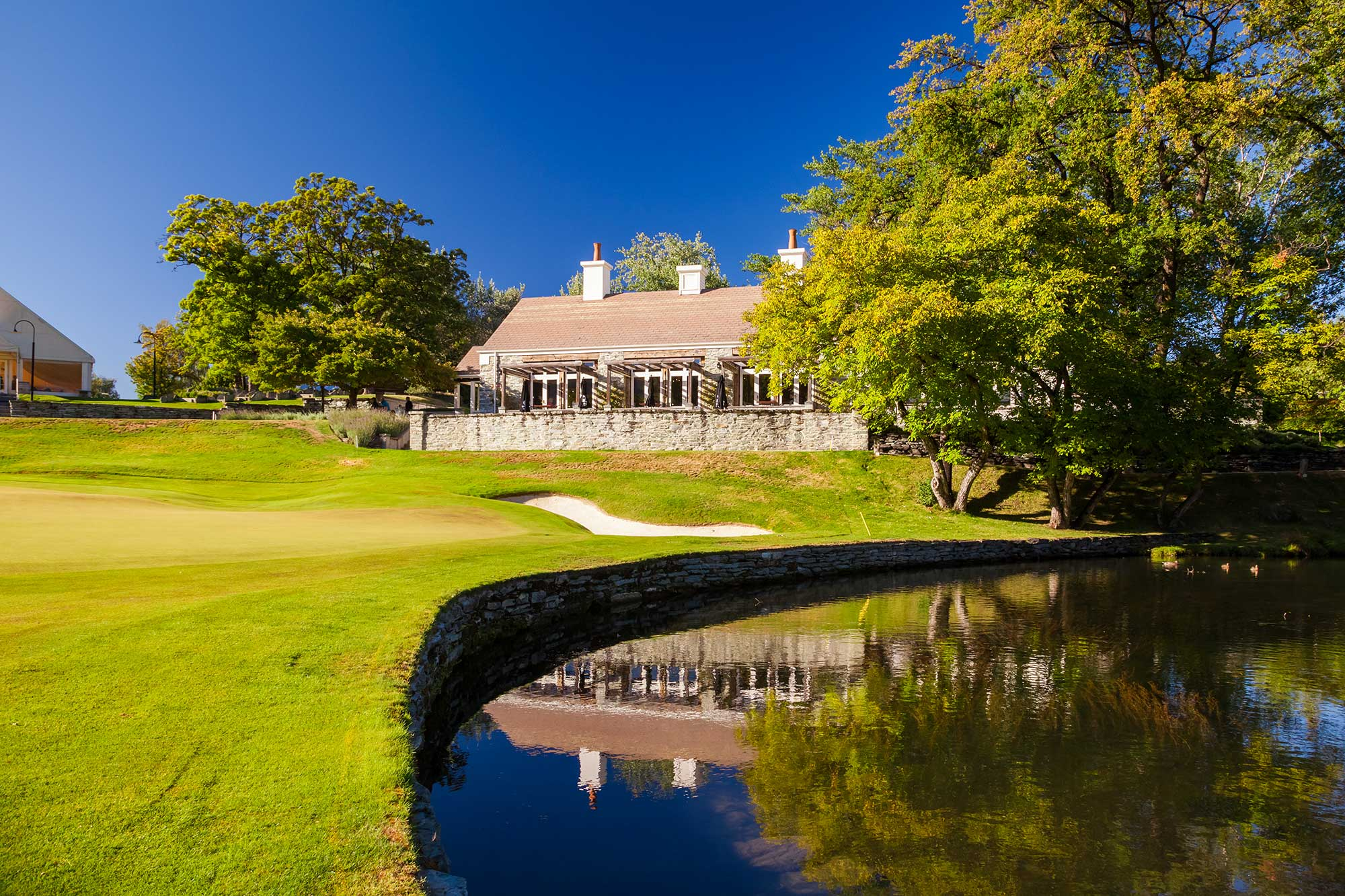 MILLBROOK RESORT 6 NIGHTS  6 night  accommodation  package at Millbrook Resort From $1,395.00 NZD  per person.
