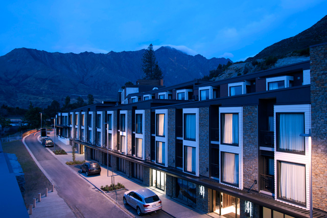 DOUBLE TREE HOTEL 6 NIGHTS  6 night  accommodation  package at Kawarau Hotel From $1,245.00 NZD  per person.