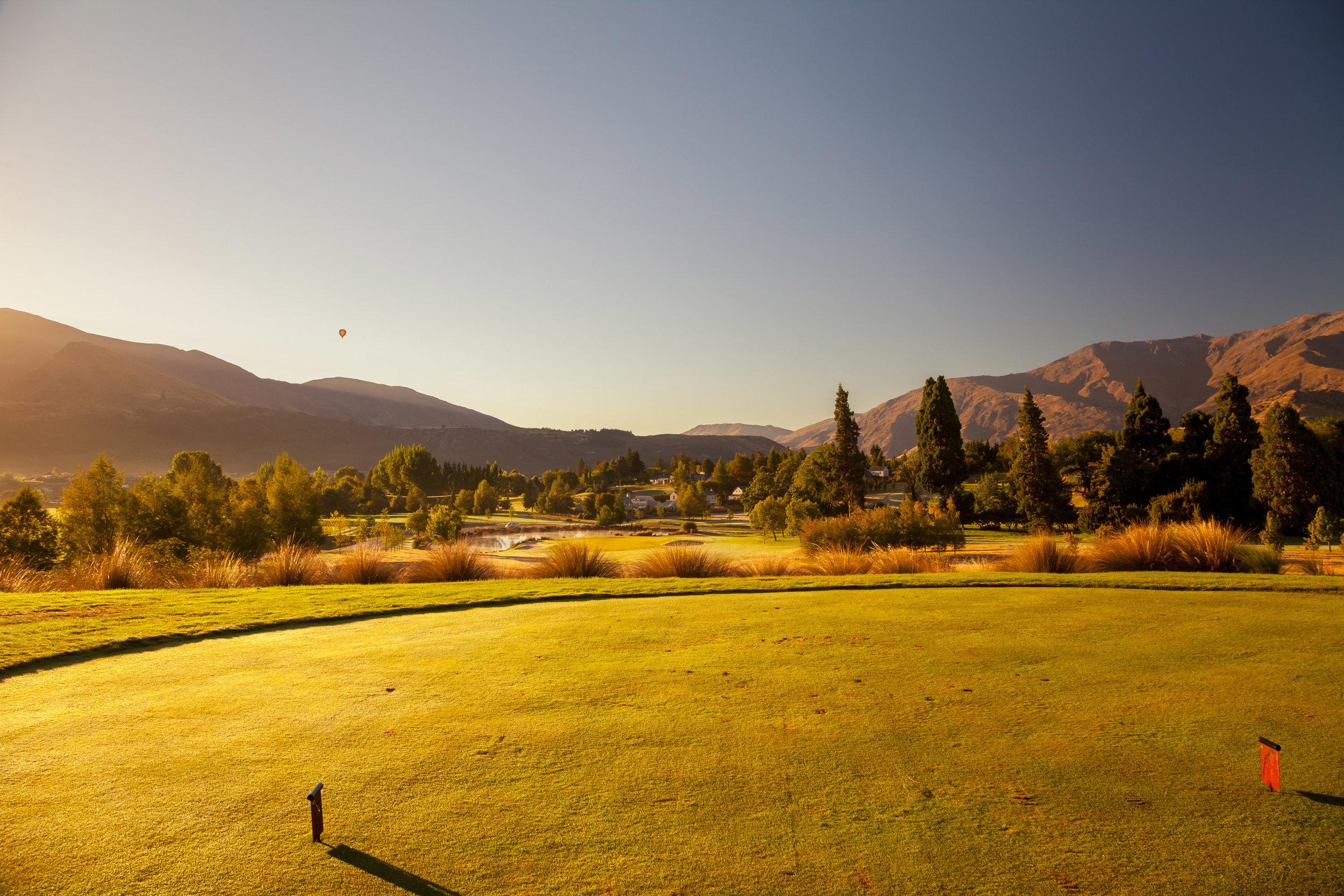 Millbrook Golf Course