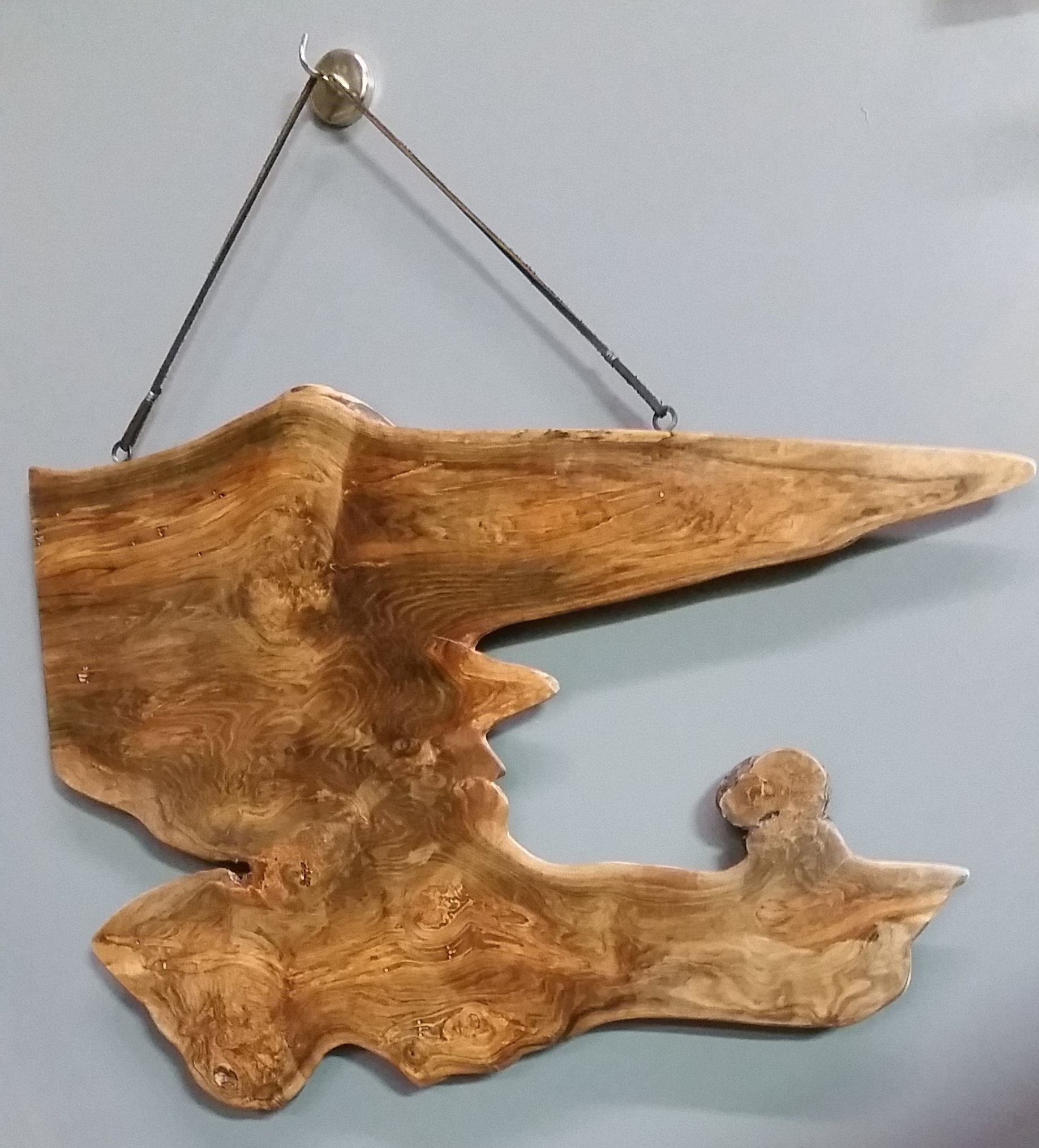 Ambrosia Maple Wall Art 1