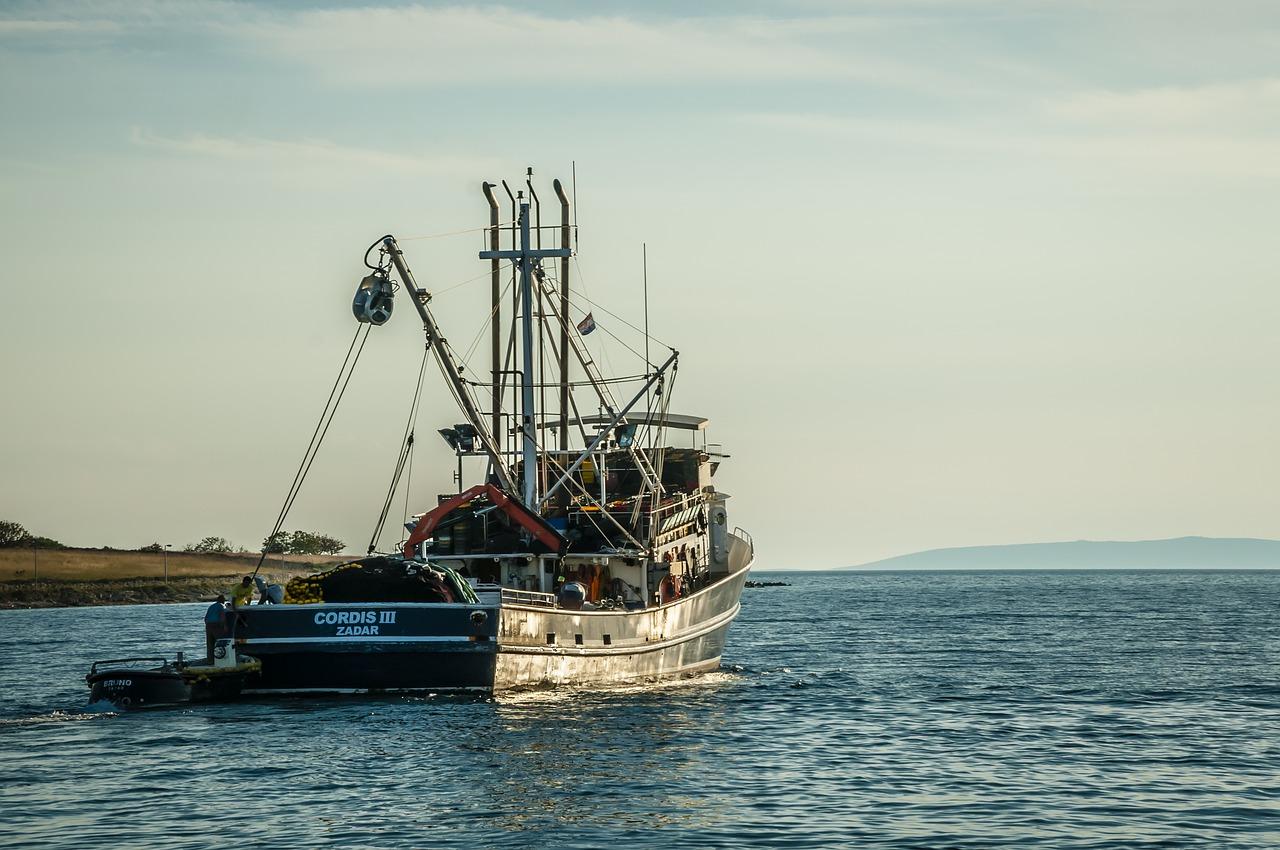 Croatia Closes The Jabuka Pit To Trawling