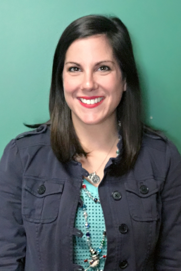 Rebecca Kuznarsky - AAI's Lead Product Developer