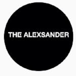Dj The Alexander.