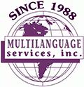 Multilanguage Services, Inc.