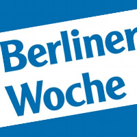 Bericht in der Berliner Woche vom 31.08.2016.