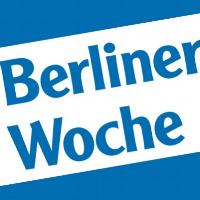 Artikel in der Berliner Woche vom 29.06.2016