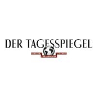 Bericht im Berliner Tagesspiegel vom 08.09.2016