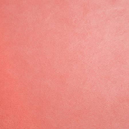 "Cuddle Fabric in Coral 90"" by Shannon Fabrics- $20 yard"