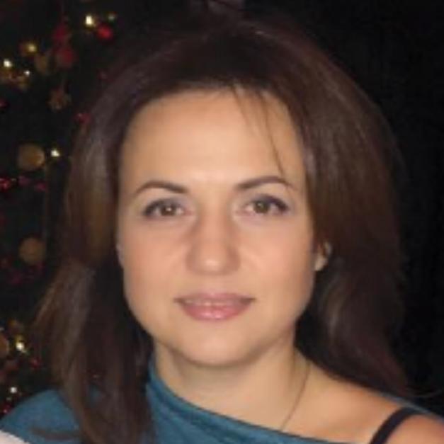 Татьянa Хрипко   Отдел маркетинга и продаж