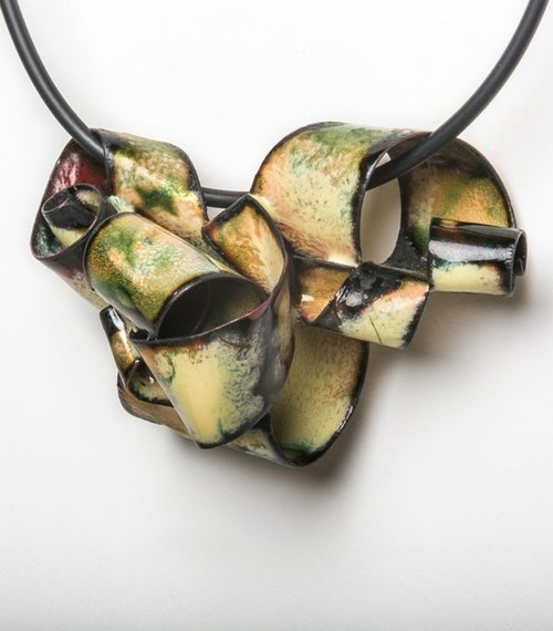 Recent Art Jewelry