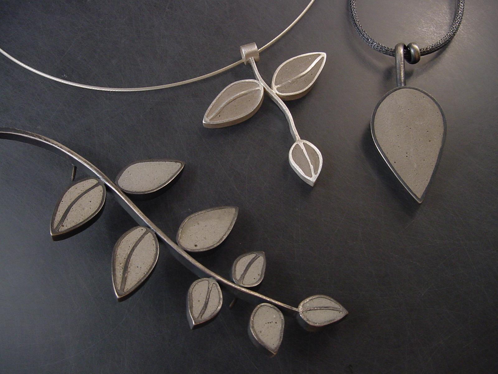 V.Mitchell-cement pendants.JPG
