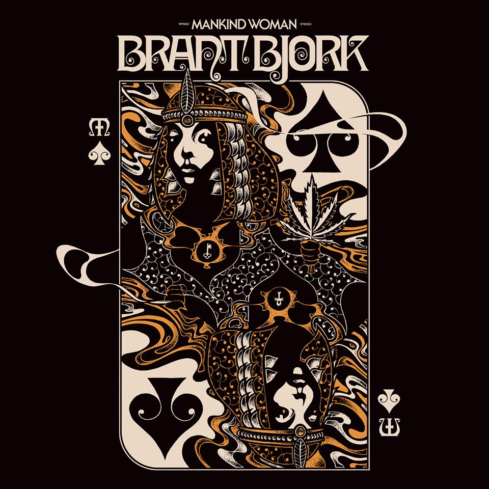 Brant Bjork Mankind Woman COVER.JPG