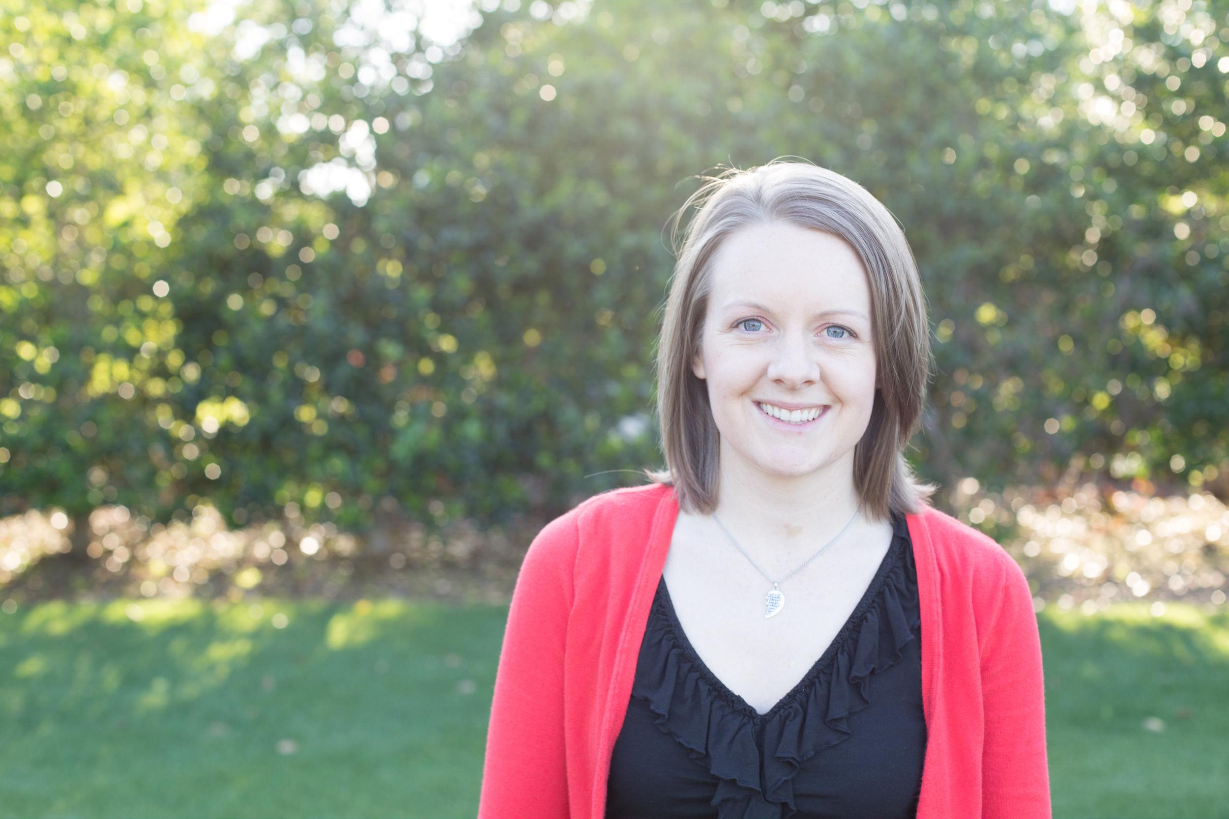 Dr. Lindsey Argabright