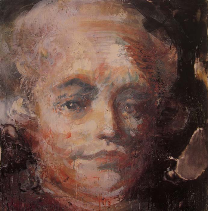 The secret life of Robespierre: Robespierre