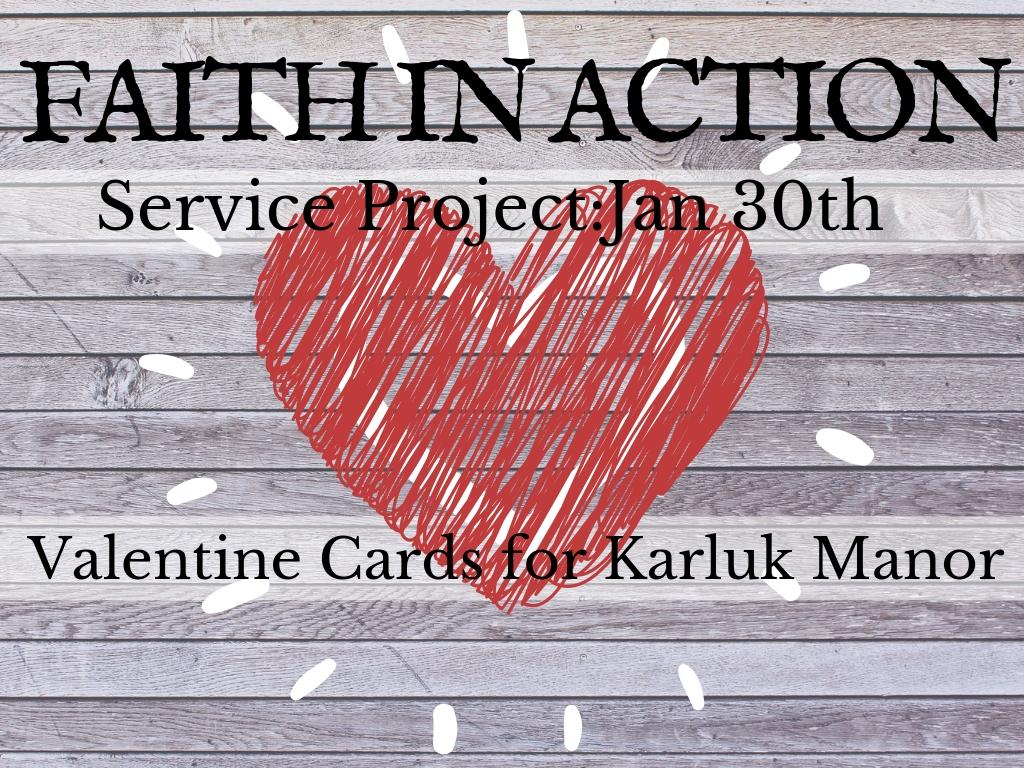 january 30th   make valentine cards for karluk manor