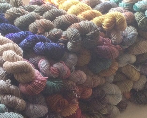 Weekly Wonders!! - Beautiful! One of a Kind! Colors are created..
