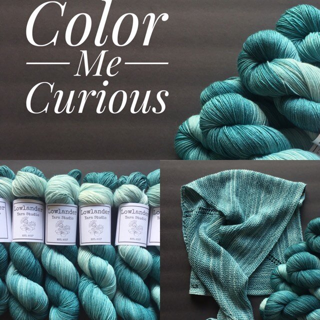 Shop For Their Exclusive Color Way Color Me Curious -
