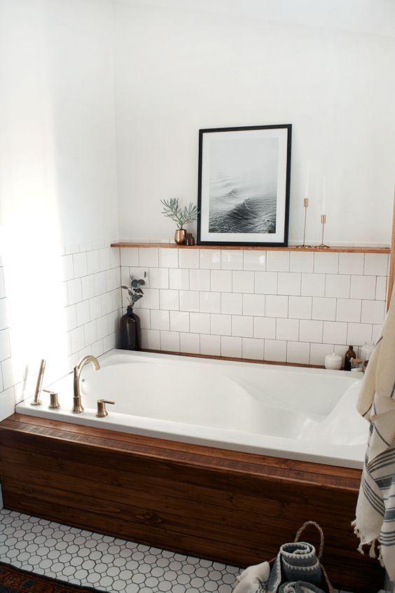 Bre Purposed  | Pinterest: Bathrooms