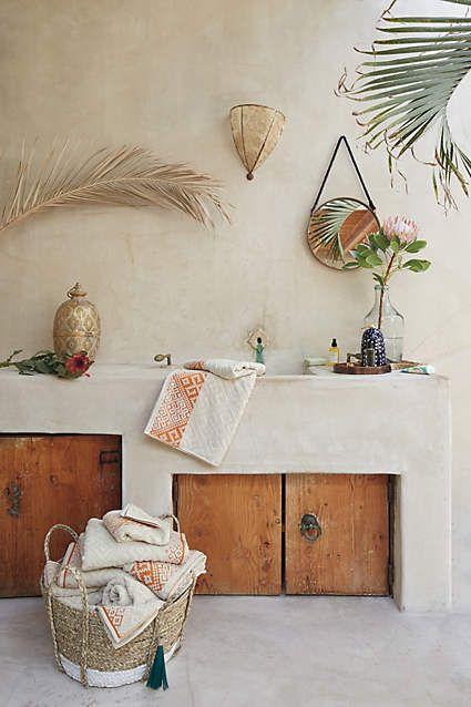 Pinterest: Bathrooms