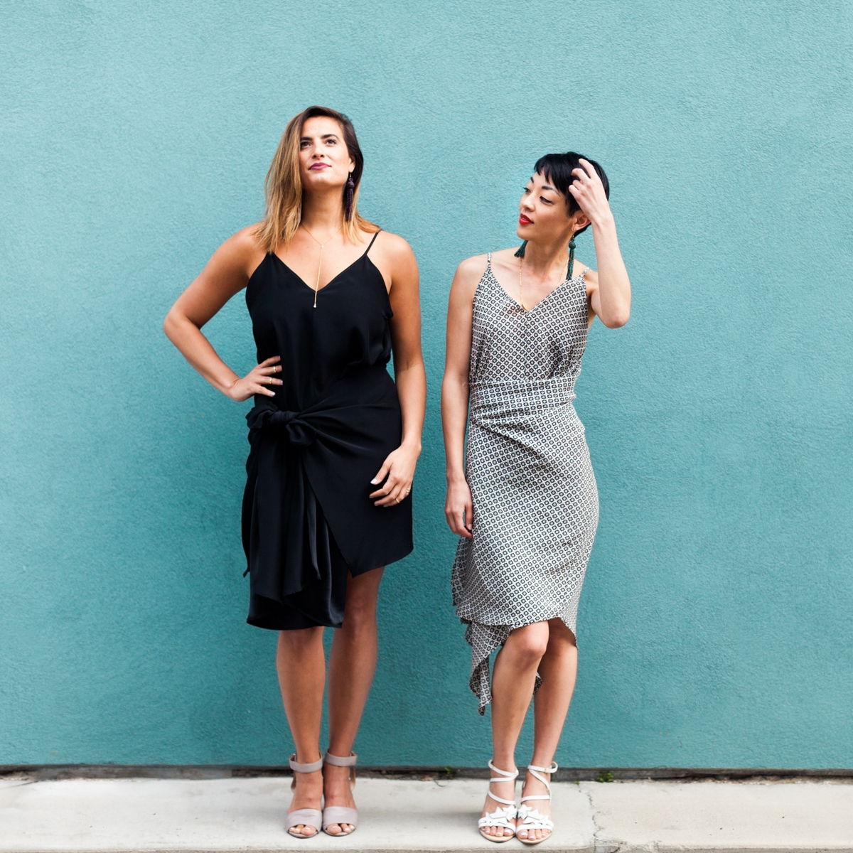 Save the world. - Being mindful with your shopping helps you #dresslikeitmatters. The purchase of your Pepper Dress means fair pay for our sewing partners here in CA!