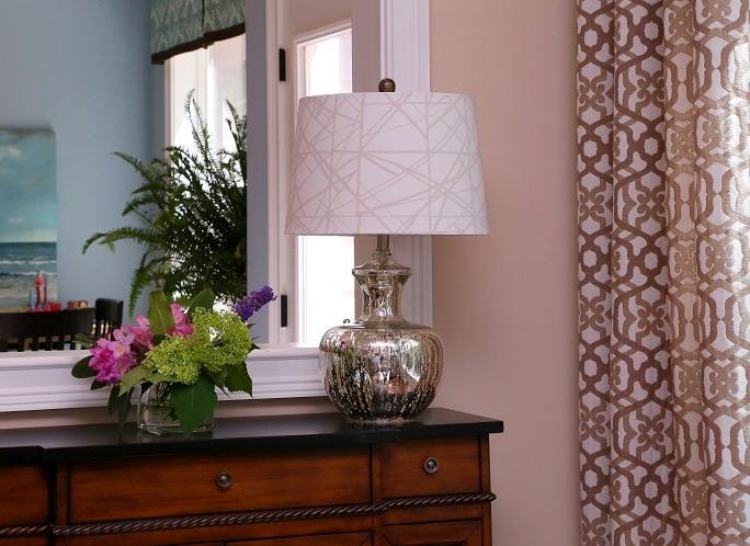 portfolio pictures window treatments, lighting