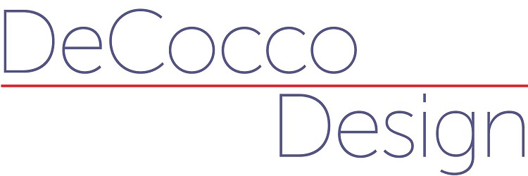 Our new logo. Clean, calm and modern.