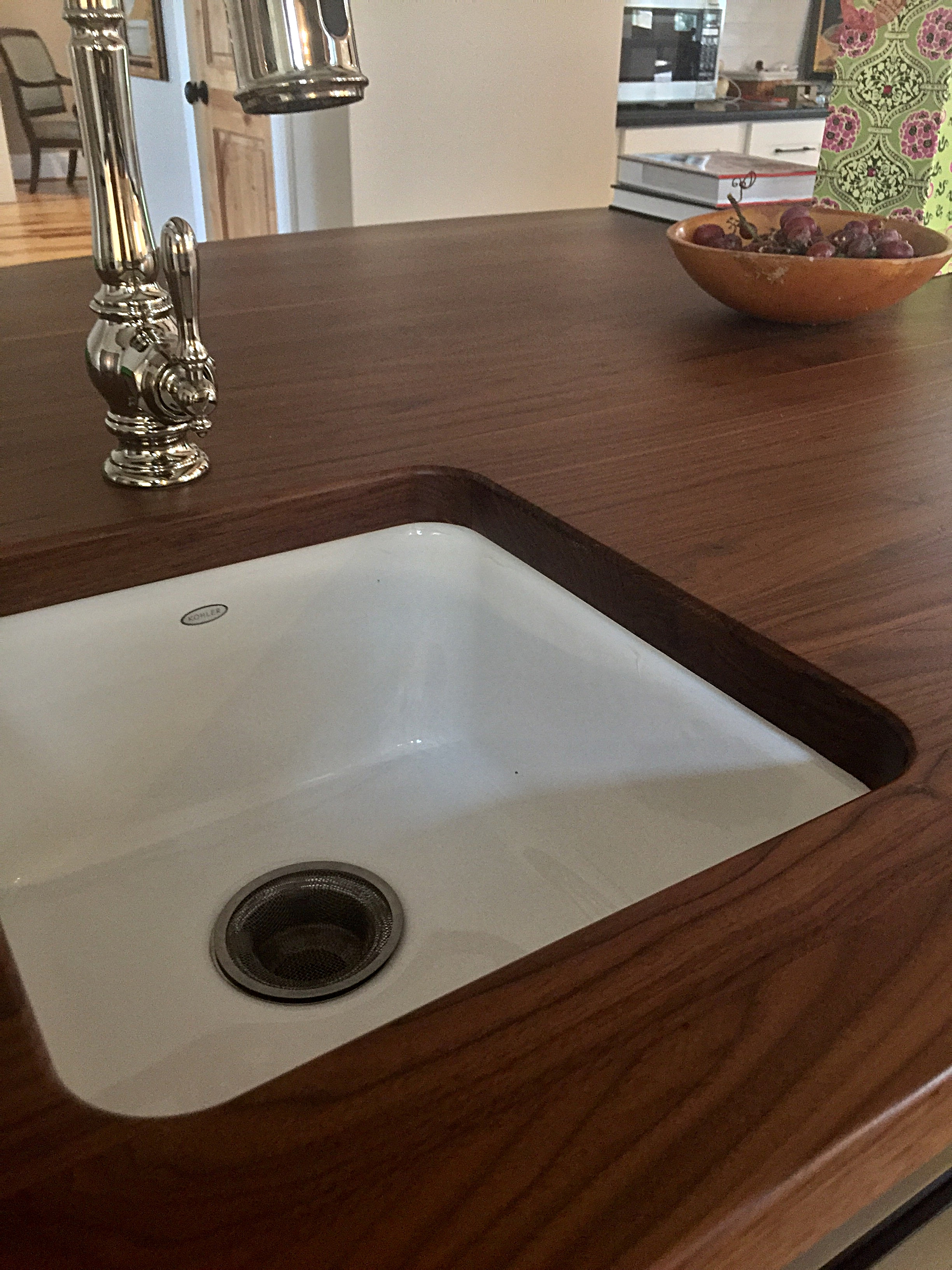 walnut-kitchen-island