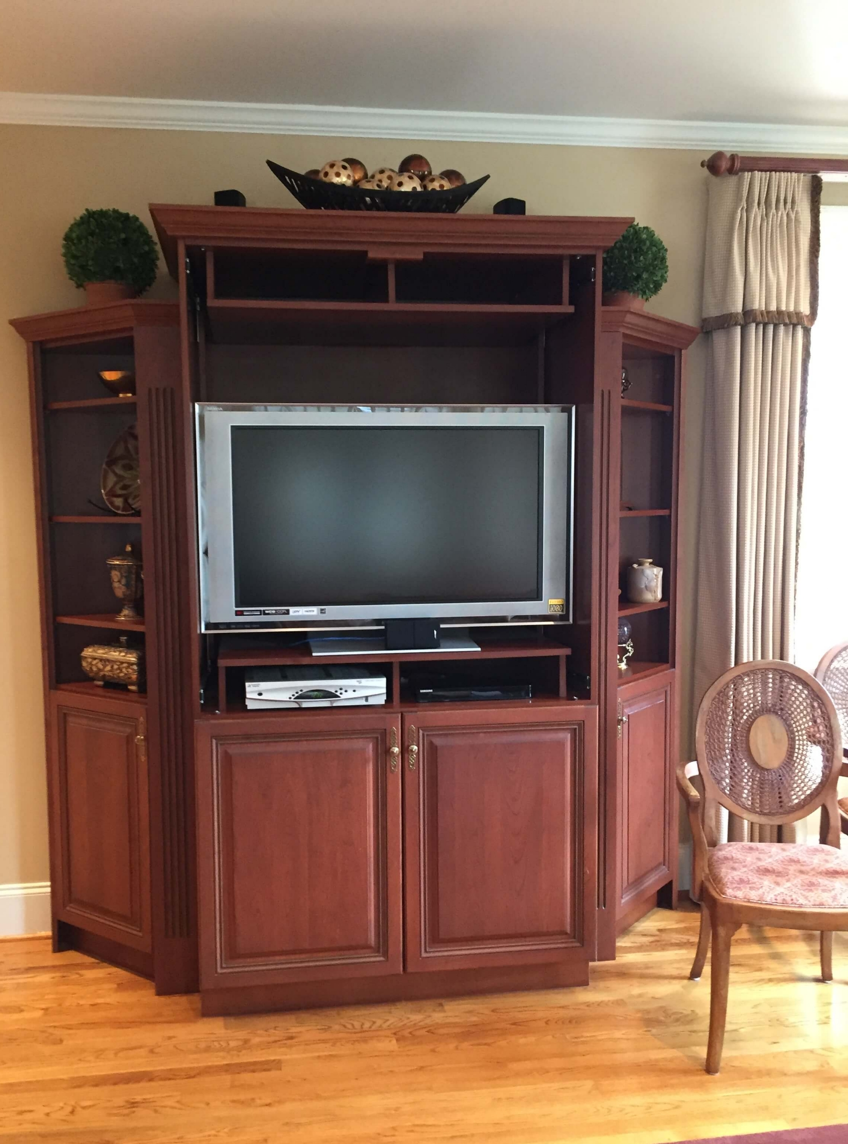 custom-entertainment-center-design