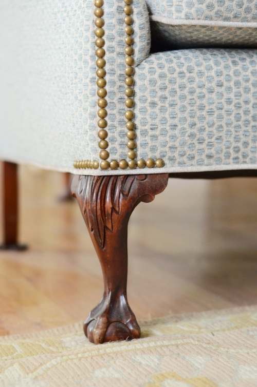 Details - every room needs thoughtful details!