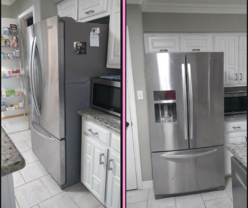 How To Choose The Right Fridge For A Small Kitchen — DeCocco ...