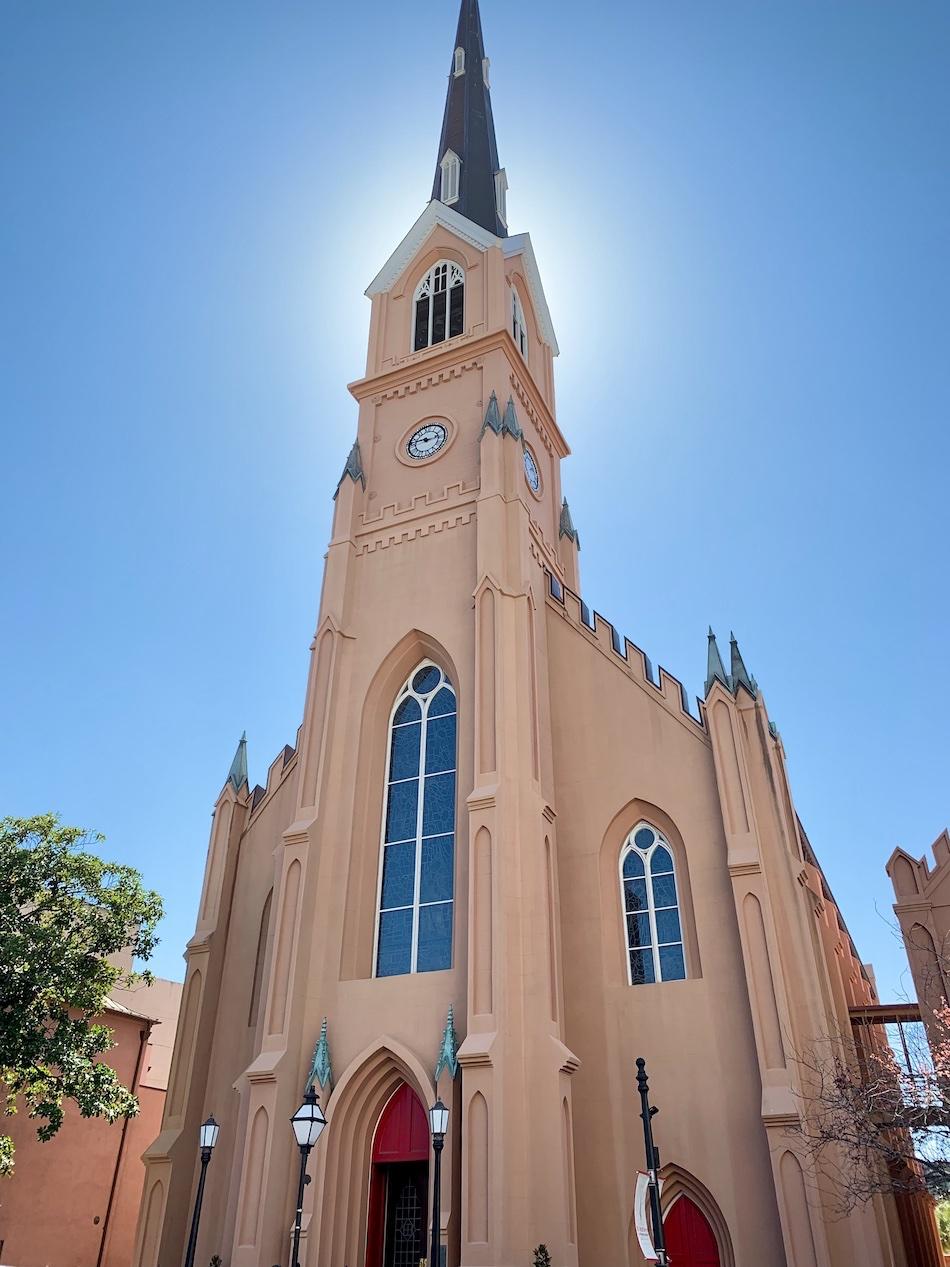 charleston-weekend-church