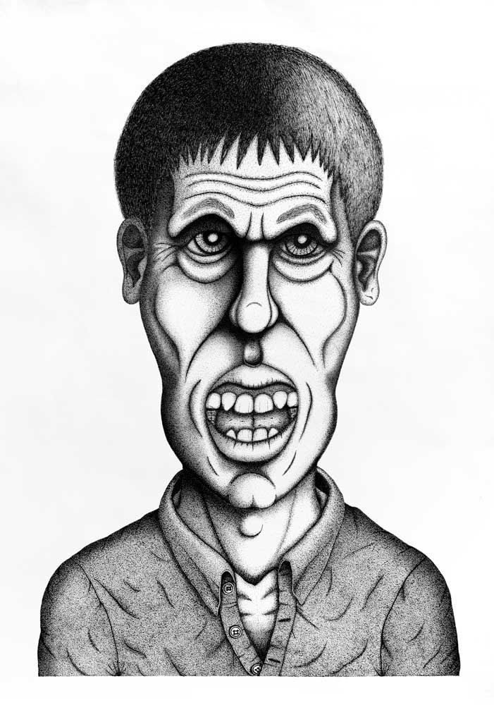 Portrait (Face)