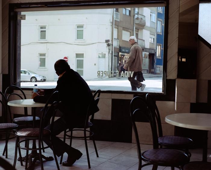 Mudança de Cidade, Victor Staaf, 2016