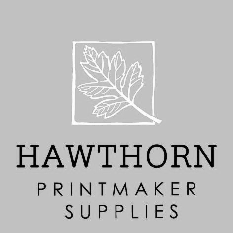 Hawthorn Printmakers Supplies Award