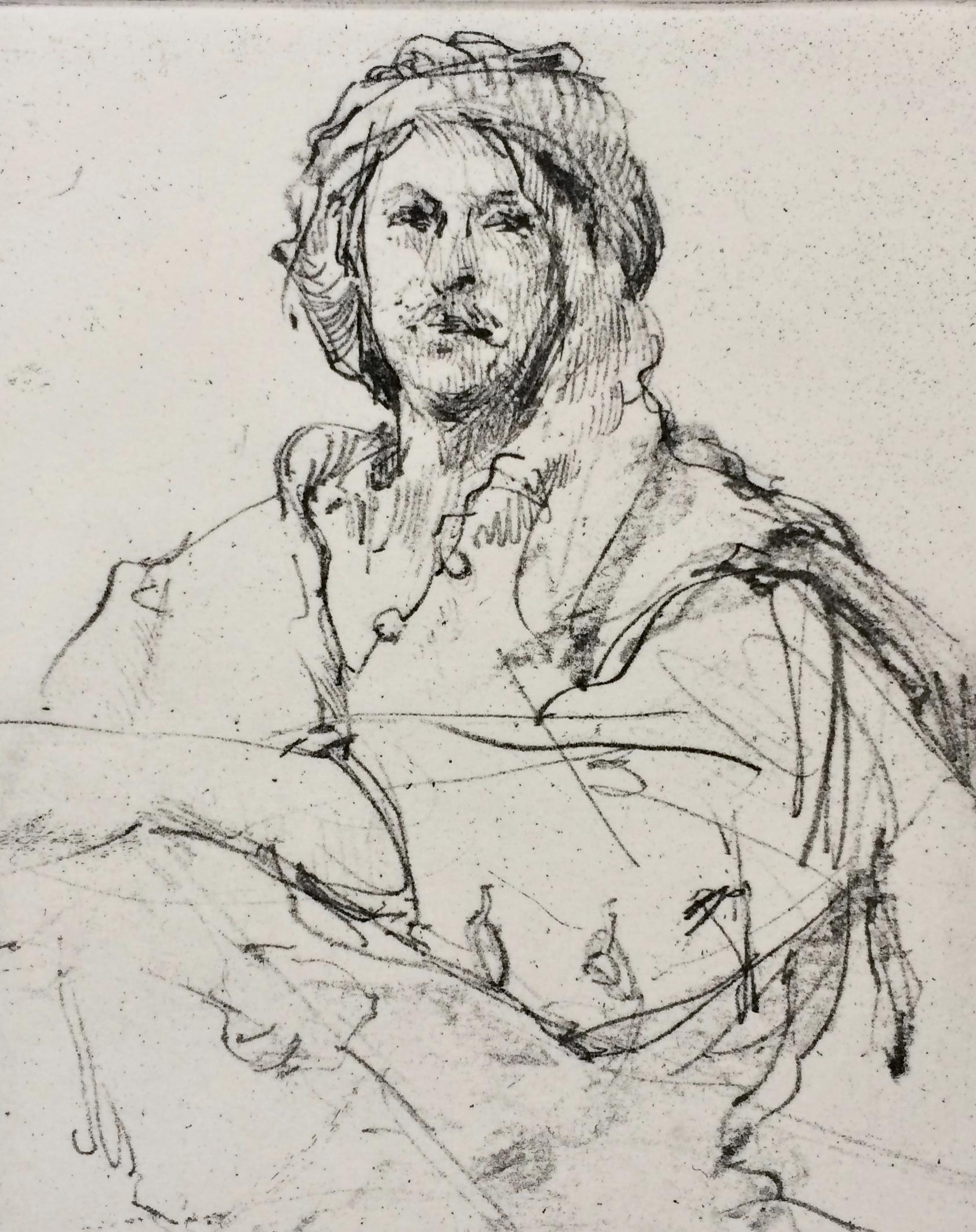 Isobel Peachey
