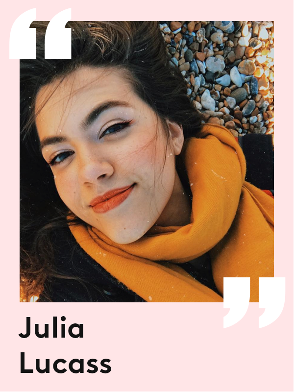 @JULIALUCASS -