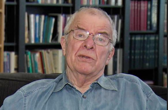 Leonard Fine