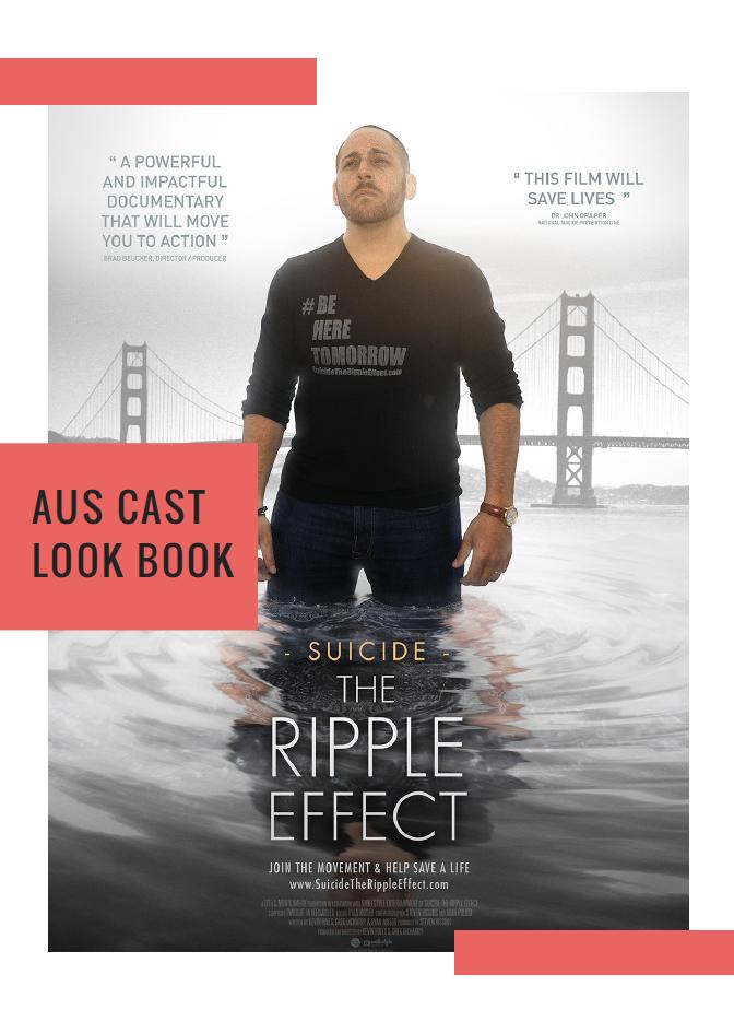 AUS Cast Look Book - Download Here