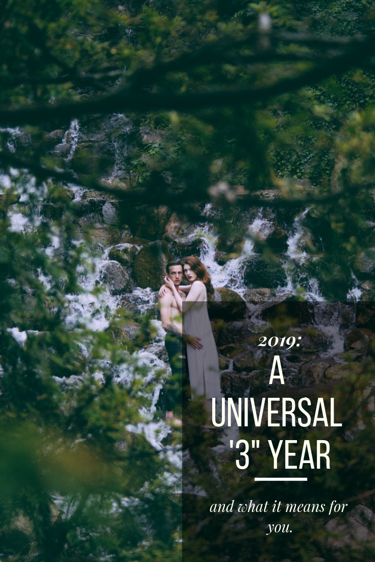 A universal 3 year