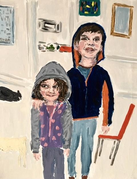 Linus and Ramona 2