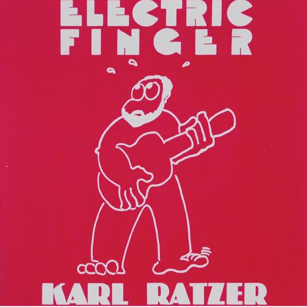 Electric Finger
