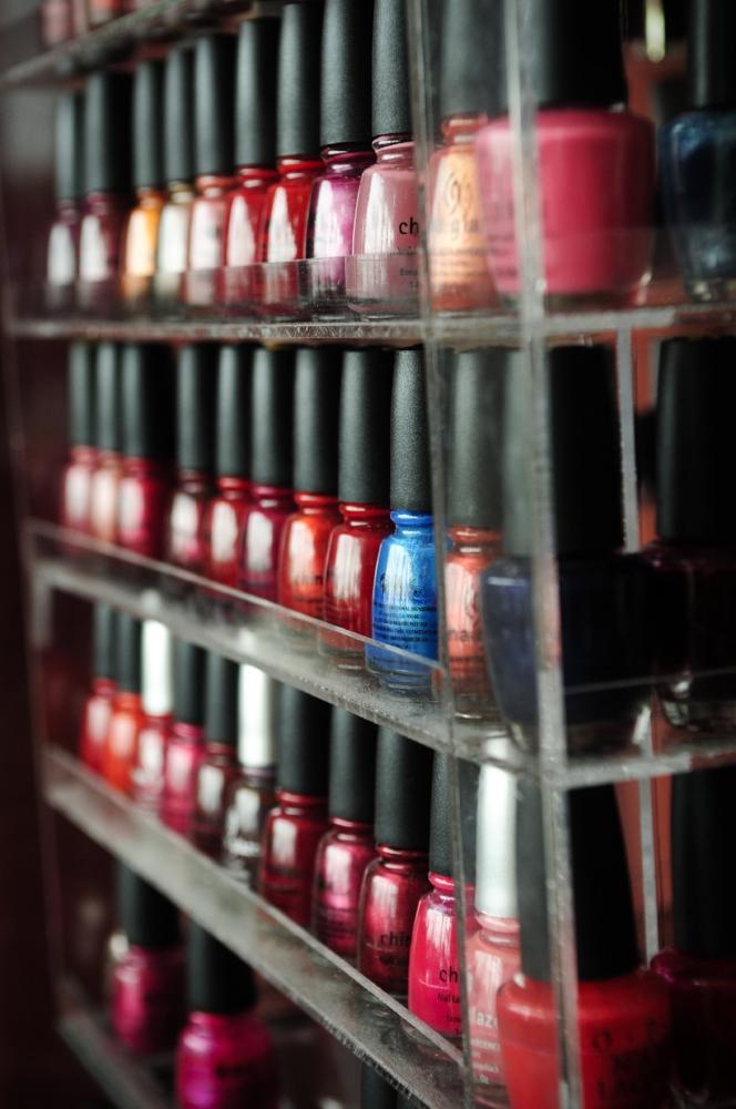 Perfect Polish Nails