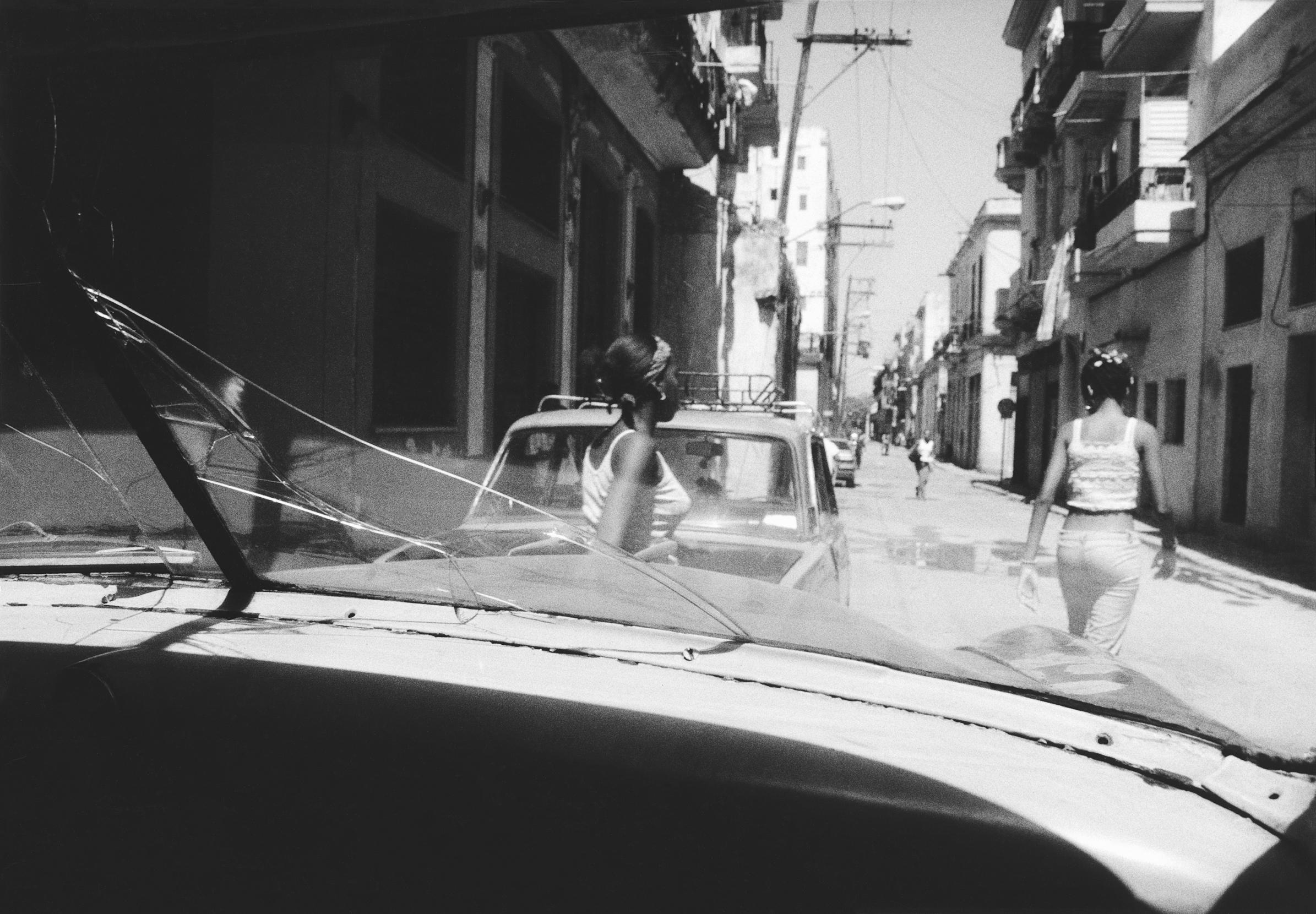 Havana, Cuba 2002